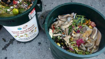 New Jersey tackles food waste and hunger - for the climate