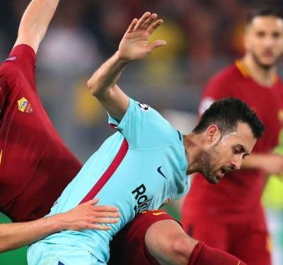 Barcelona Team News: Injuries, suspensions and line-up vs Valencia