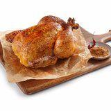 Whole Foods's Rotisserie Chicken Just Got Upgraded With a Hot Buffalo Flavor