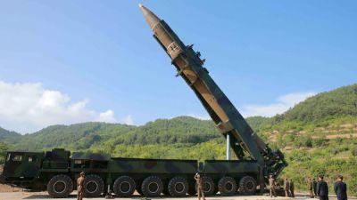 As Rhetoric Escalates, What Do We Know About North Korea's Nuclear Arsenal?