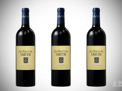Les Hauts de Smith 2013: 94 Pts