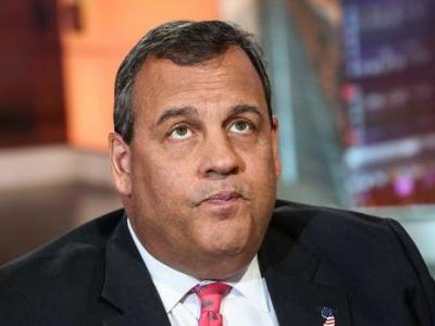 Chris Christie To Join ABC News As A Contributor