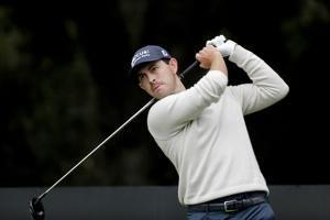 Patrick Cantlay rallies from 4 back to win Zozo Championship