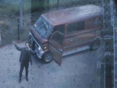 Hell Yeah the Ant-Man Van Made the Avengers 4: Endgame Trailer