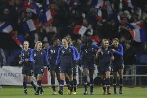 France ends 28-match US unbeaten run with 3-1 victory