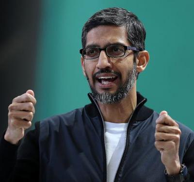 Google CEO Sundar Pichai went hat in hand to the Pentagon to patch up its relationship with the military after an employee backlash