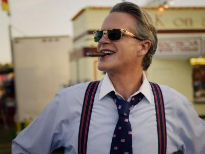 Who Is Mayor Klein On 'Stranger Things'? Cary Elwes' Character Has A Big Problem