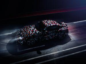 Toyota Supra Launch Next Year Prototype To Debut At Goodwood