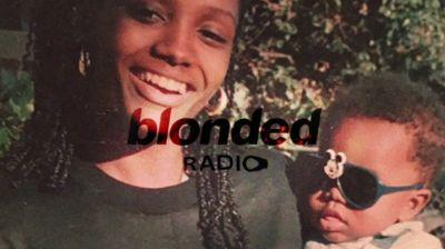 Listen Back to Frank Ocean's Fourth Blonded Radio Episode