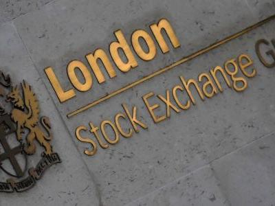 A 20-year Goldman Sachs veteran landed the top job at the London Stock Exchange