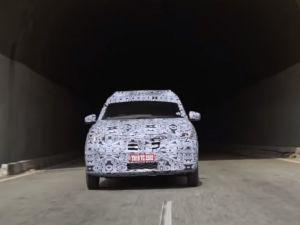 Renault Triber Teased Here Is What You Can Expect