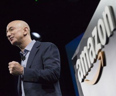 Amazon is rising after hiking the price of a monthly Prime membership