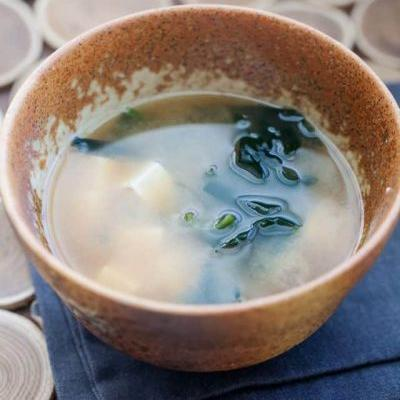 Miso Soup Recipe: 1 minute, 3 minute, 4 minute and 20 minute versions