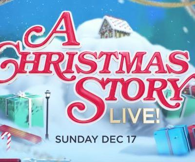 How To Live Stream 'A Christmas Story: Live'