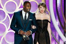 Idris Elba Says He Wants to Collaborate With 'Cats' Co-Star Taylor Swift