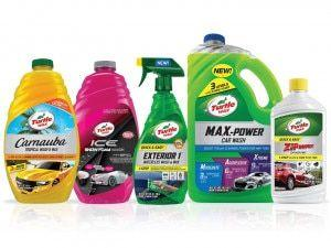 Turtle Wax Car Care Products Enters India Exterior Interior And Disinfection Products Offered
