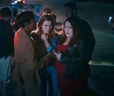 Who Is The Passenger In 'Sweet Magnolias'? The Season 1 Finale Was Dramatic