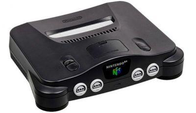 Is Nintendo working on an N64 Classic Mini? Trademark applications get the internet buzzing