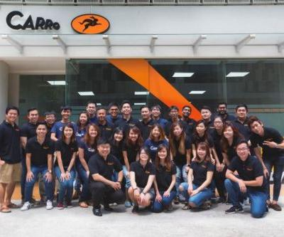 Southeast Asia's Carro raises $60M for its automotive classifieds and car financing service