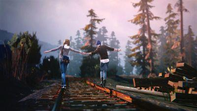 A new Life is Strange game is in the works