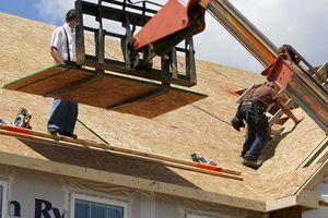 New homes sales rebounded 2.9 percent in May