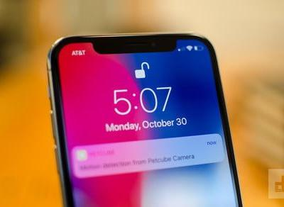 New iOS update will lock Lightning port to prevent unauthorized access