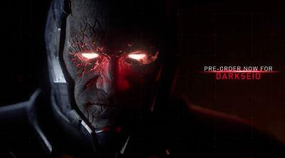 Injustice 2 Story Trailer Released - Darkseid Confirmed