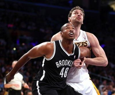 Jason Collins tests positive for coronavirus after attending Nets game
