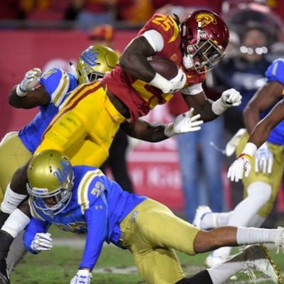 What's next for USC football? The UCLA Bruins
