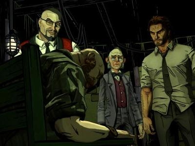 The Wolf Among Us: Season 2 Makes Its Case for 2019 Delay