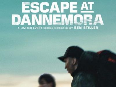 Showtime Reveals New Escape at Dannemora Posters and Video
