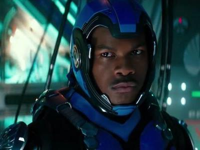 How Pacific Rim Fans Can Learn More About John Boyega's Uprising Character