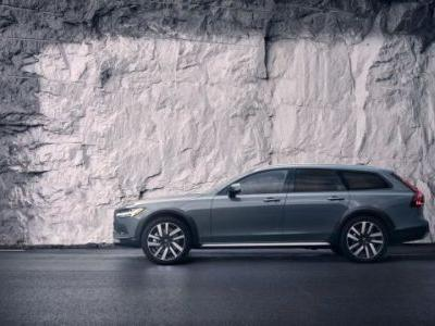 Even Volvo Wants To Drop Wagons And Sedans