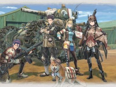 Valkyria Chronicles 4's New Trailer Showcases Crossover Missions Featuring Characters From The Original Valkyria Chronicles