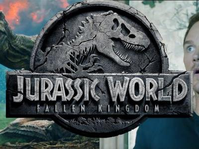 Jurassic World: Fallen Kingdom Changes Genres Halfway Through