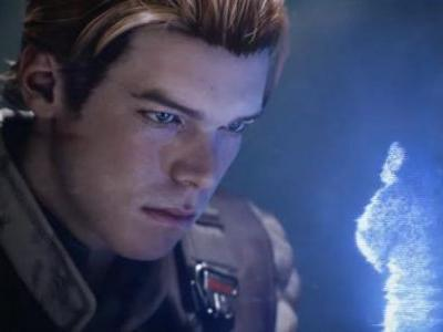'Star Wars Jedi: Fallen Order' Trailer: Try to Survive as a Jedi Padawan on the Run After Order 66