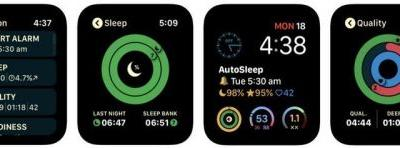 New AutoSleep update means you won't forget to charge your Apple Watch