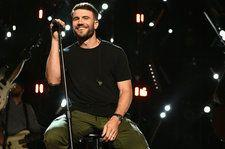 Country Music's 2018 Grammy Nominations: WIll 'Body Like a Back Road' Earn Sam Hunt His First Win?