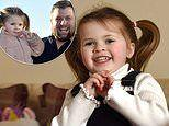 Family of girl with cystic fibrosis consider moving to Scotland to get medicines