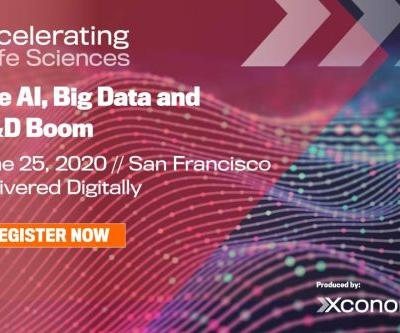 Early Bird Sale Ends Friday, June 5 for Xconomy's AI & Drug Discovery Online Forum and Networking Conference