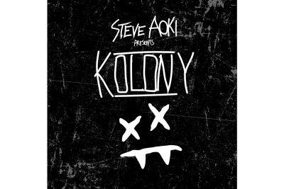 Stream Steve Aoki's Stacked New Album, 'Kolony'