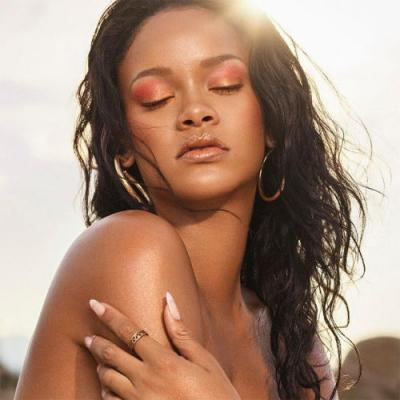 Fenty Beauty Beach, Please Collection for Summer 2018