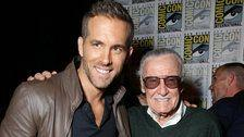Marvel Universe Actors Share Touching Tributes To Stan Lee: 'Excelsior!!'