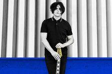 Jack White Talks Al Capone, Laughing in Church on 'The Tonight Show': Watch
