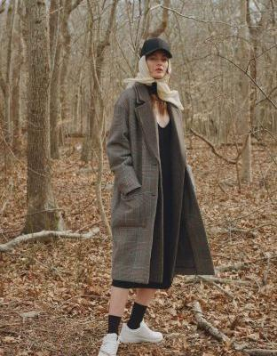 MICHELLE WAUGH Winter Coat Sample Sale, 1/14 - 1/18 - NYC