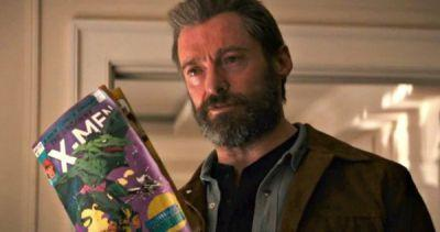 Is Logan Not Part of the X-Men Movie Universe?