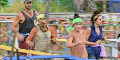 'Survivor: Game Changers' Finale Recap: Pepper vs. Copper