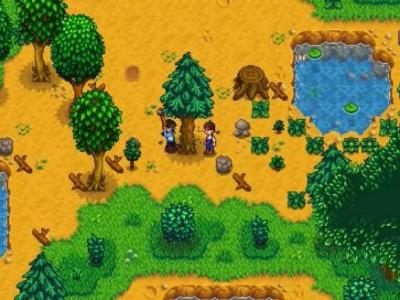 Stardew Valley Multiplayer is 'Coming Soon' to Consoles