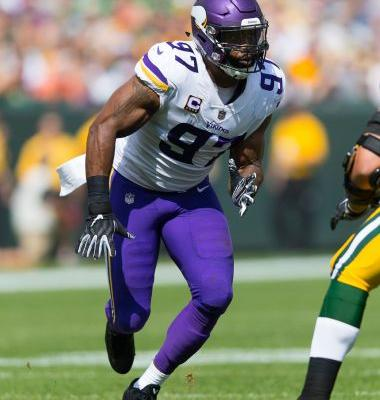 Everson Griffen sidelined indefinitely, Minnesota Vikings concerned about his well-being