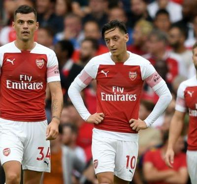 Arsenal Team News: Injuries, suspensions and line-up vs Chelsea